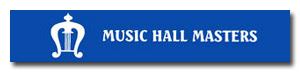 Logo Music Hall Masters